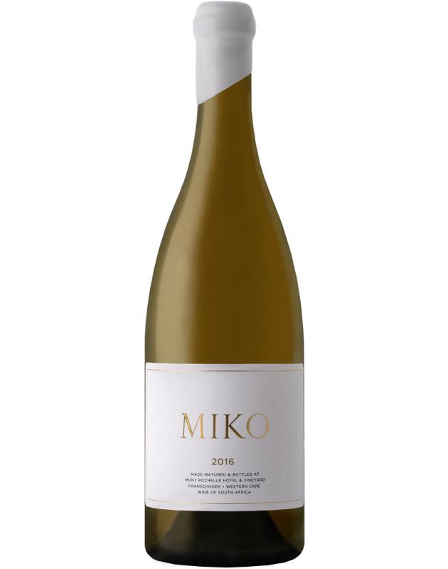 Mont Rochelle Miko White 2016